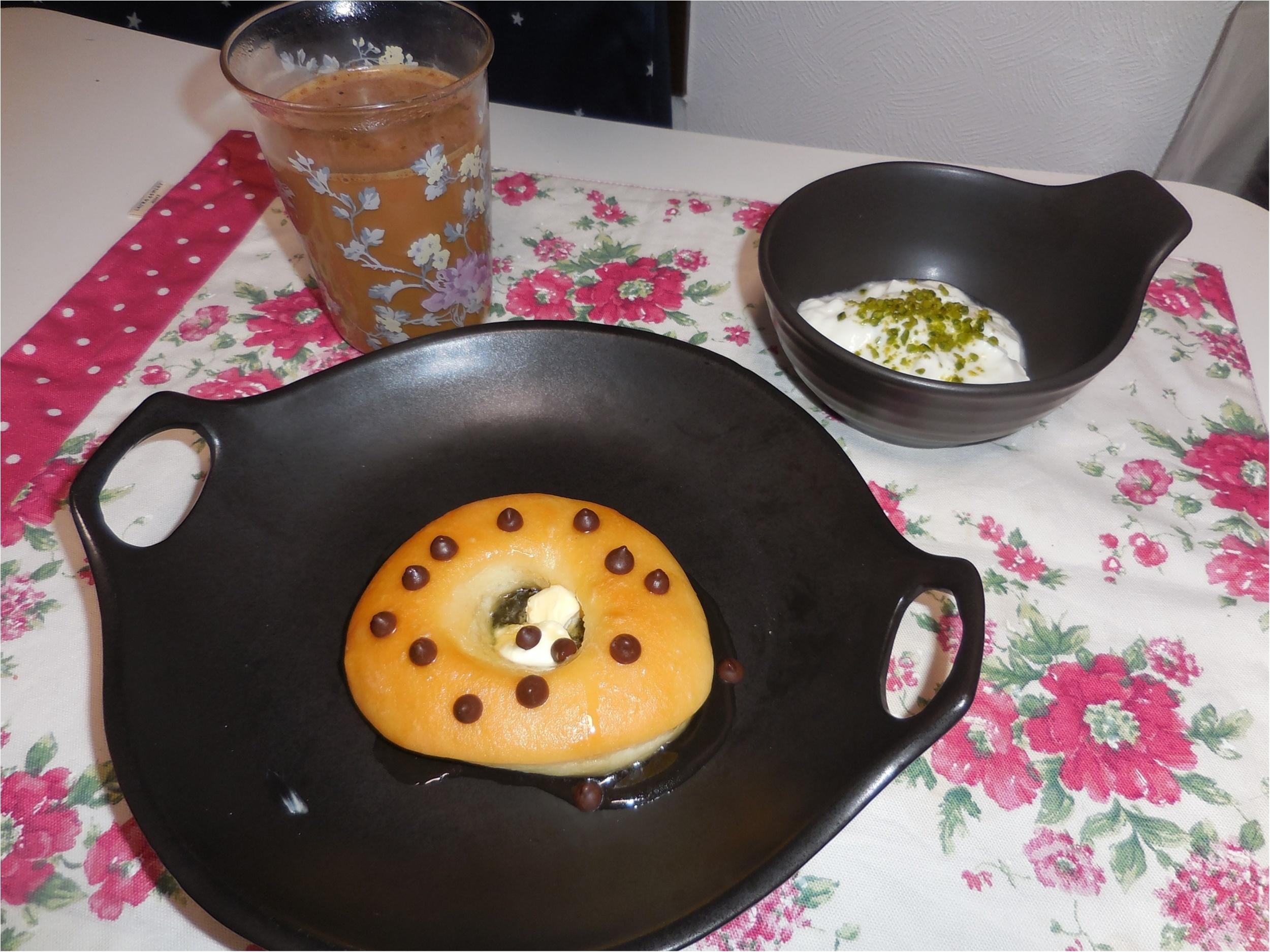 【成城石井のホットビスケット】最高の1日のはじまりはおいしい朝ごはんから_7