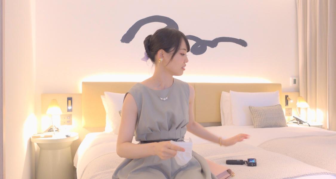 【大阪】パレスホテル東京が手掛ける大阪の新しいホテル~Zentis Osakaへ一足お先に潜入してきました~【中之島】_10