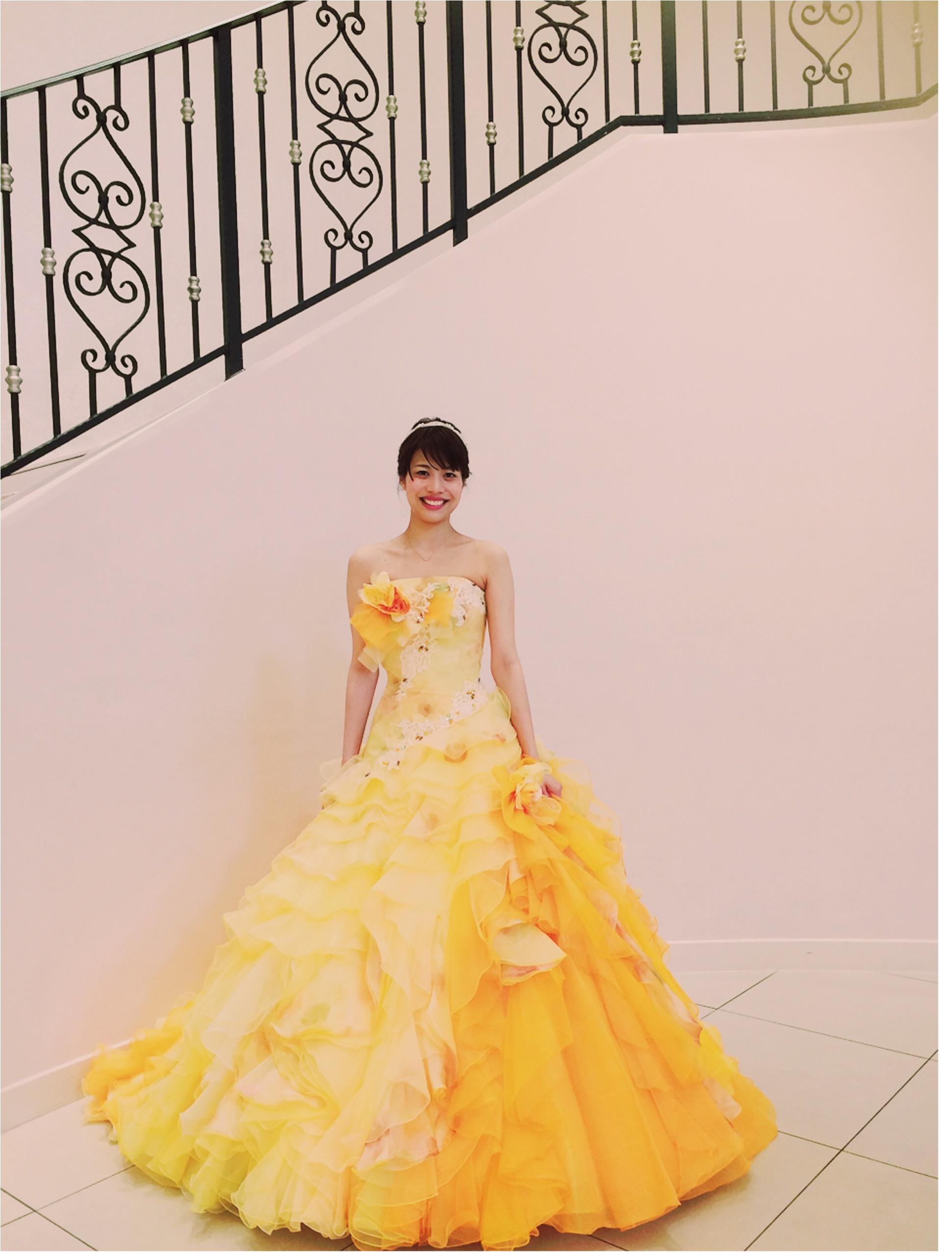 ★ピンクに、バラに、ドレス!女の子の大好き♡が詰まったイベント、第3回marry会に行ってきました★_12