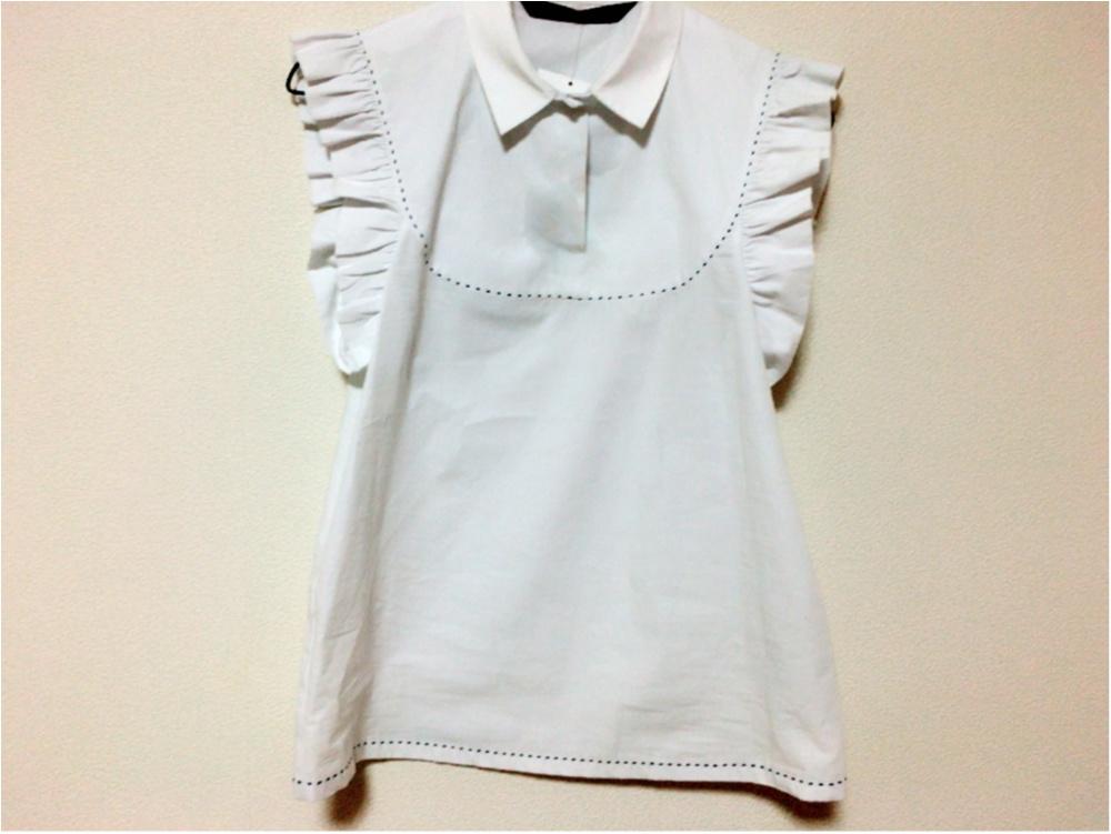 早めの春服は〈プチプラ〉で!H&Mはトップスもデニムも可愛いので、早めにGETしておきましょう!そして、この時期要チェックなおすすめショップも合わせてご紹介!_6