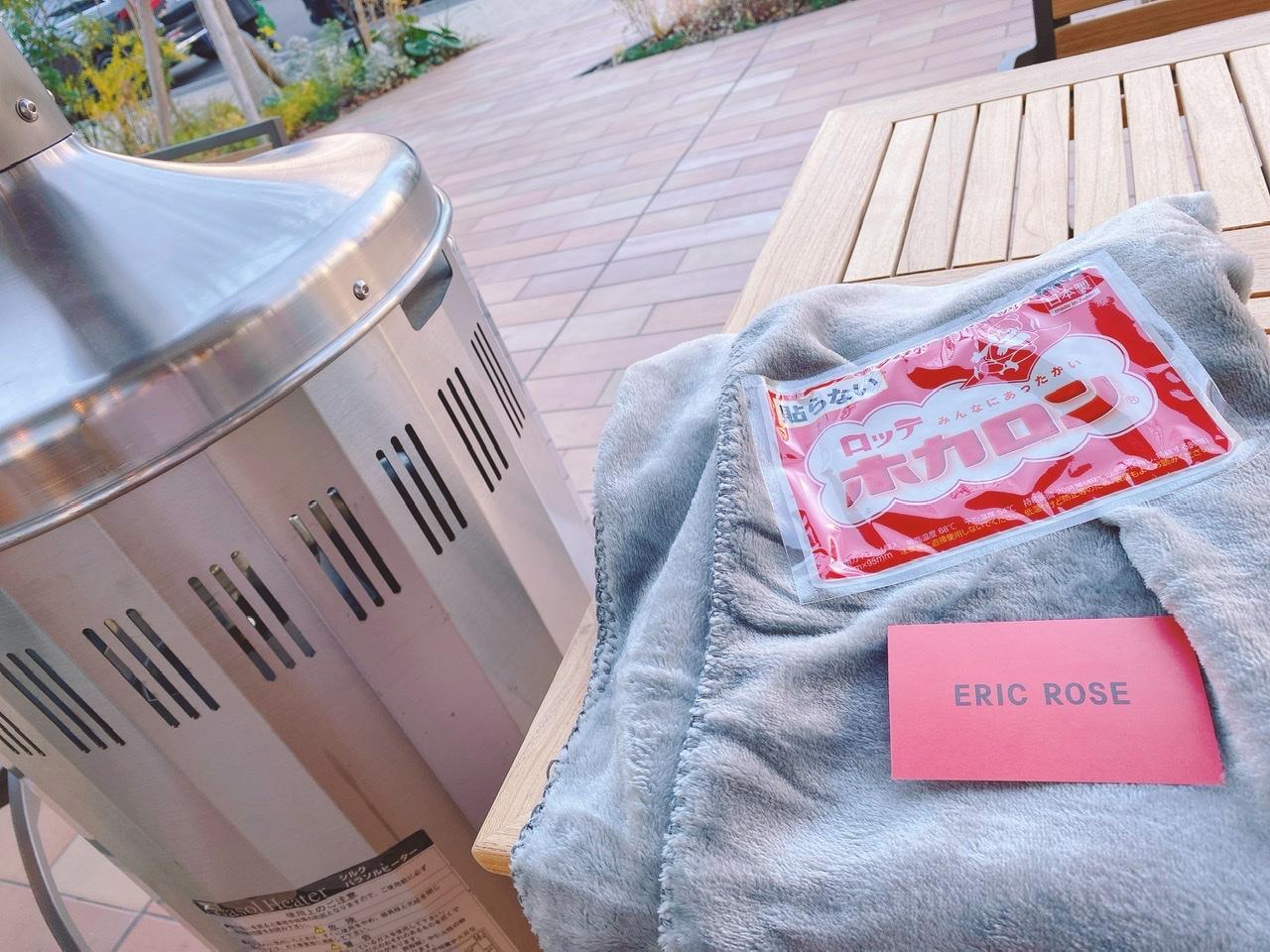 【表参道カフェ】世界1号店!スタバ創業メンバーが手掛ける《エリック・ローズ》が日本初上陸★_8