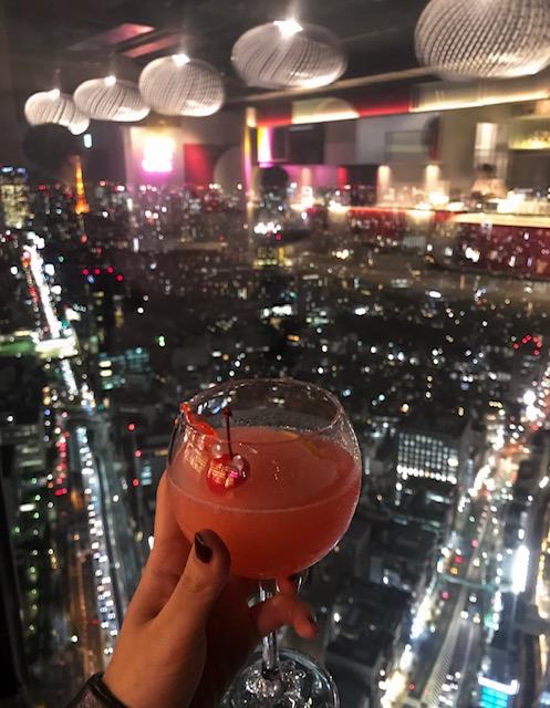 【東京女子旅】『渋谷スクランブルスクエア』屋上展望施設「SHIBUYA SKY」がすごい! おすすめの写真の撮り方も伝授♡_19
