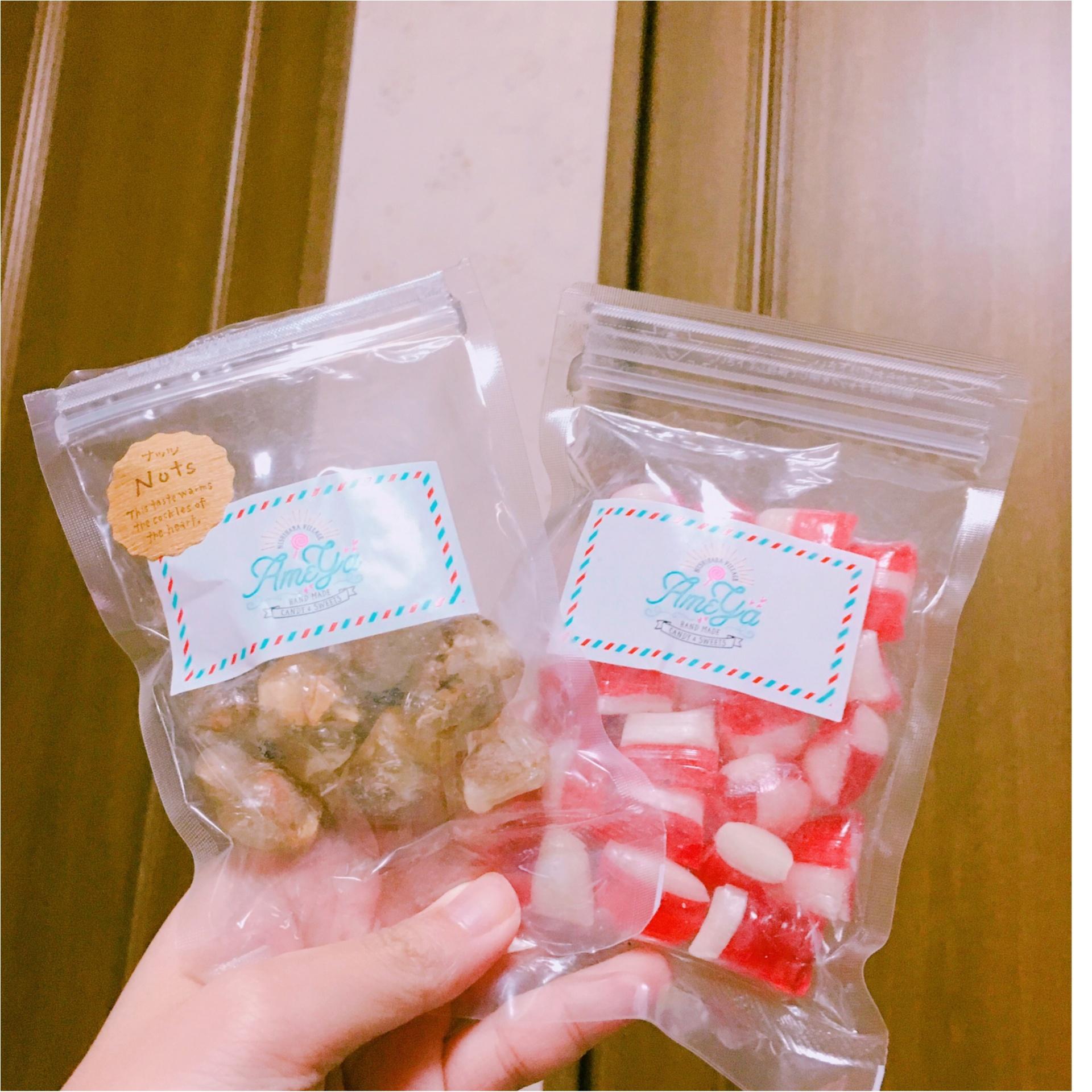 熊本阿蘇で見つけた可愛い手作り飴屋さん!【#モアチャレ 熊本の魅力発信!】_1