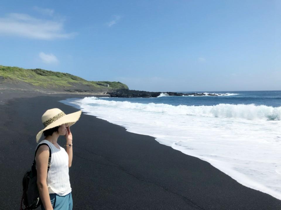 《まぐPRESENTS☆》都心から1時間45分!東京の離島「伊豆大島」で迫力の大自然旅☆_3