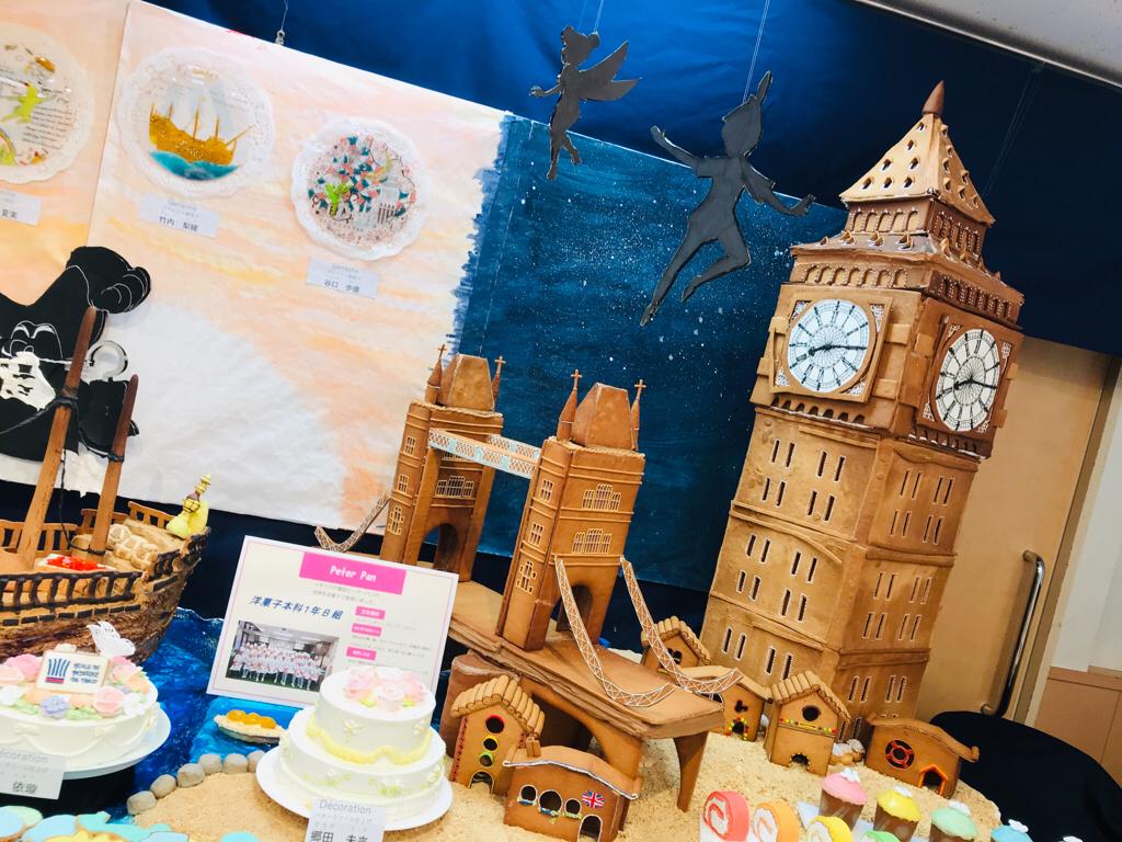 【菓子祭】これほんとにお菓子!?まるでアート!お菓子の世界へ行ってきました♡_8