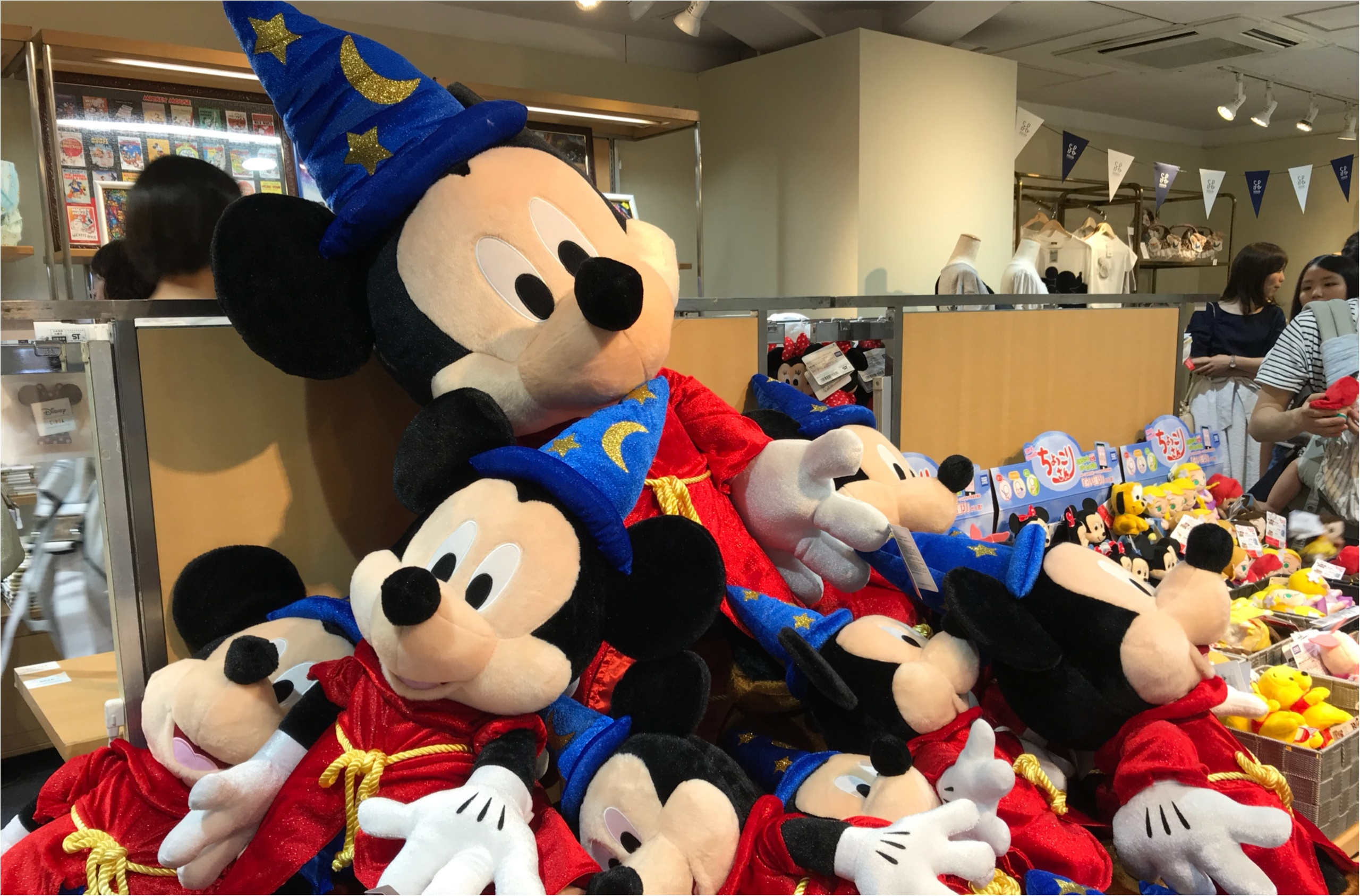 【銀座で開催】ウォルト・ディズニー・アーカイブス展_9