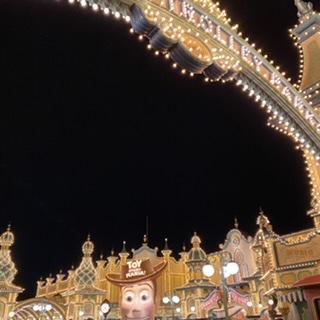 Disney seaへ行ってきました❤︎〜初ソアリン感想〜_4