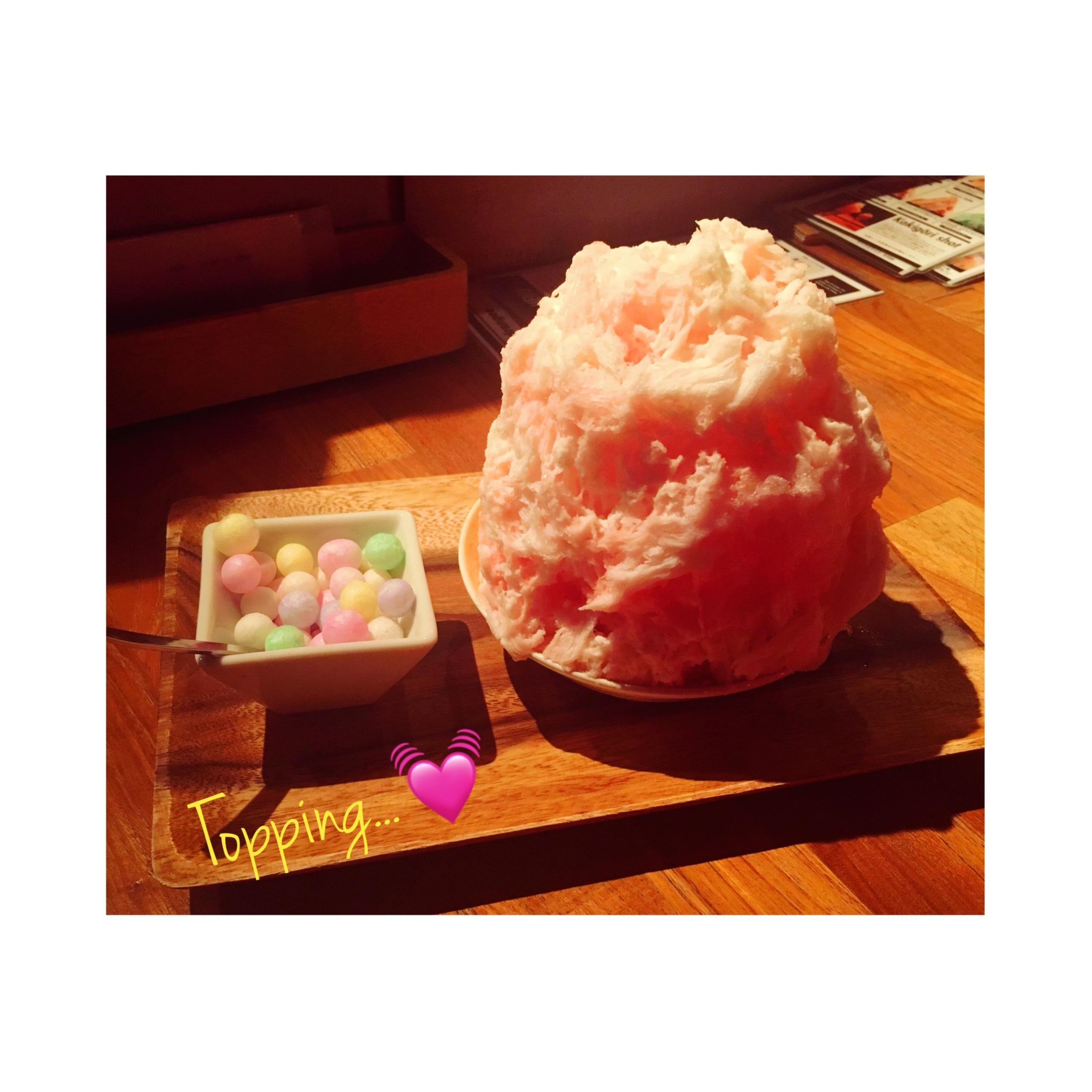 東京のおすすめかき氷特集 - 20代女子に人気のかわいくて美味しいかき氷店10選_34