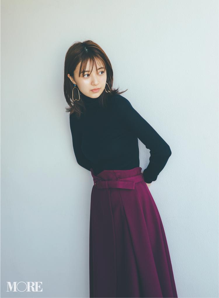 コスパブランドでつくる秋コーデ Photo Gallery_1_28