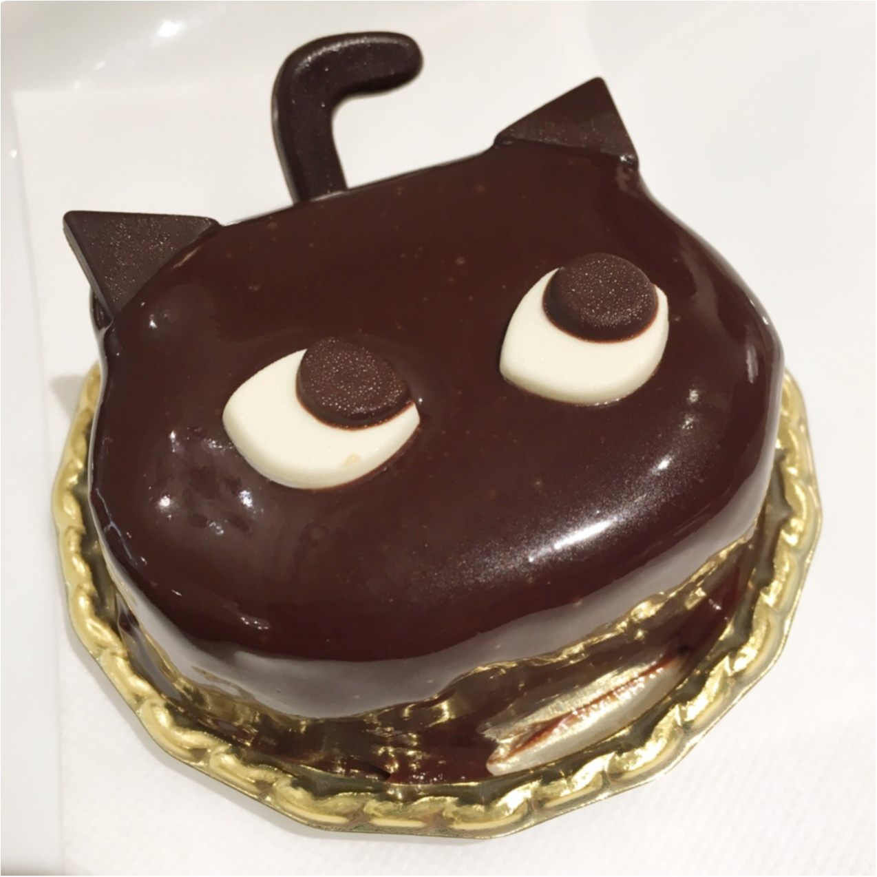 猫好きにはたまらない♡ 黒猫モチーフのケーキ屋さん《 シャ・ノワール 》がかわいすぎる♡_4
