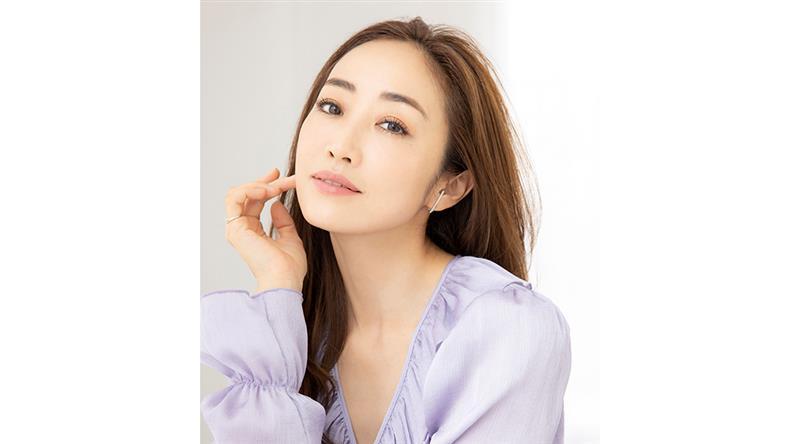 美容家・神崎恵さんがインスタライブに登場。大好評だったミーゼ 「スカルプリフト」のリフトケア(*1)法や魅力についてダイジェストでお届け!_2