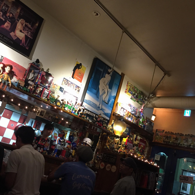 《*Cafe*》知る人ぞ知るパンケーキ専門店【Cafe Matilda】に行ってきました☆★_2