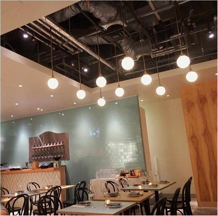 新宿のニュウマンにオープンした鎌倉のレストラン!ガーデンハウスへ行ってきましたー(^^)_2