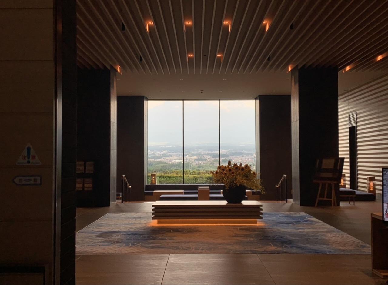 【富士山ビュー】御殿場にあるHOTEL CLADに宿泊♡アウトレットグルメも!_2