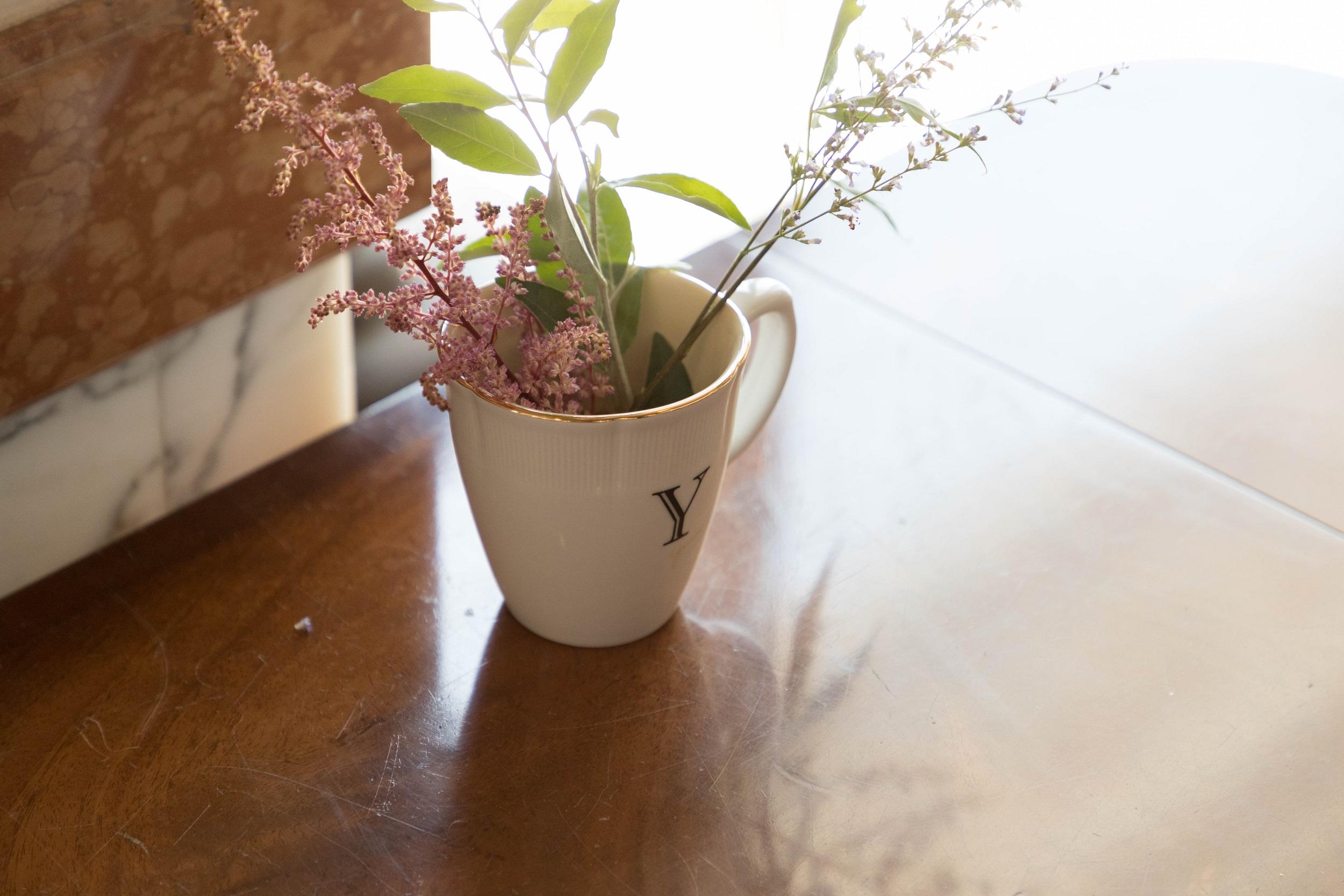 結婚式のエントランス装飾~My Home~_4