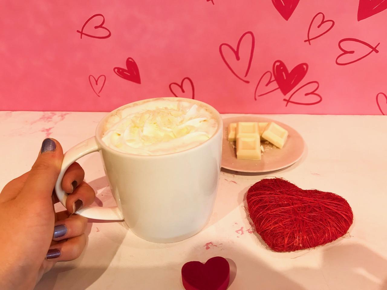 【スタバ 新作レポ】バレンタイン2020第1弾♡ 様々なチョコの味を楽しめる限定ドリンクやカスタマイズ、グッズが登場! PhotoGallery_1_7