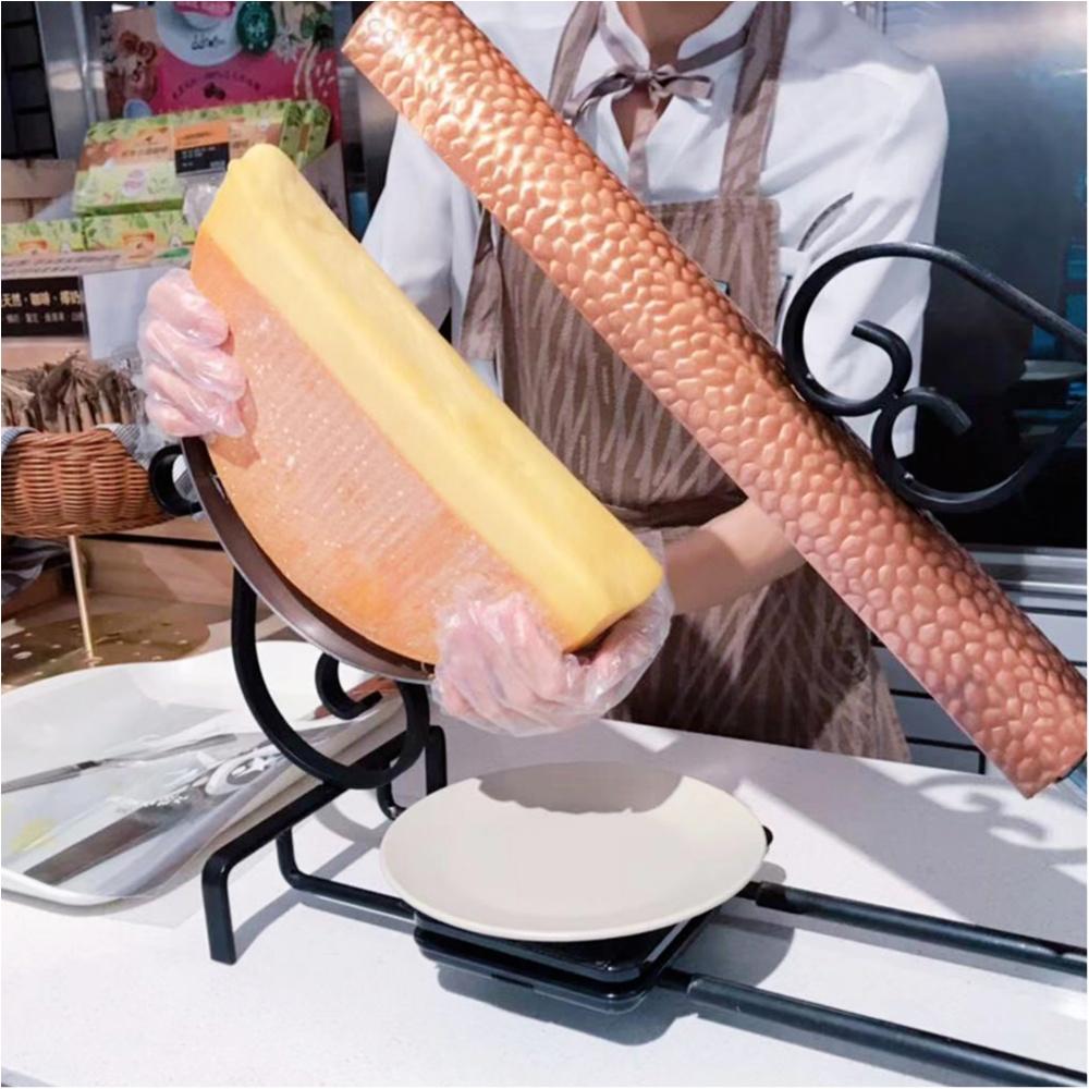 世界一のパン『Wu Pao Chun Bakery(吳寶春麥方店)』の「チーズトースト」2