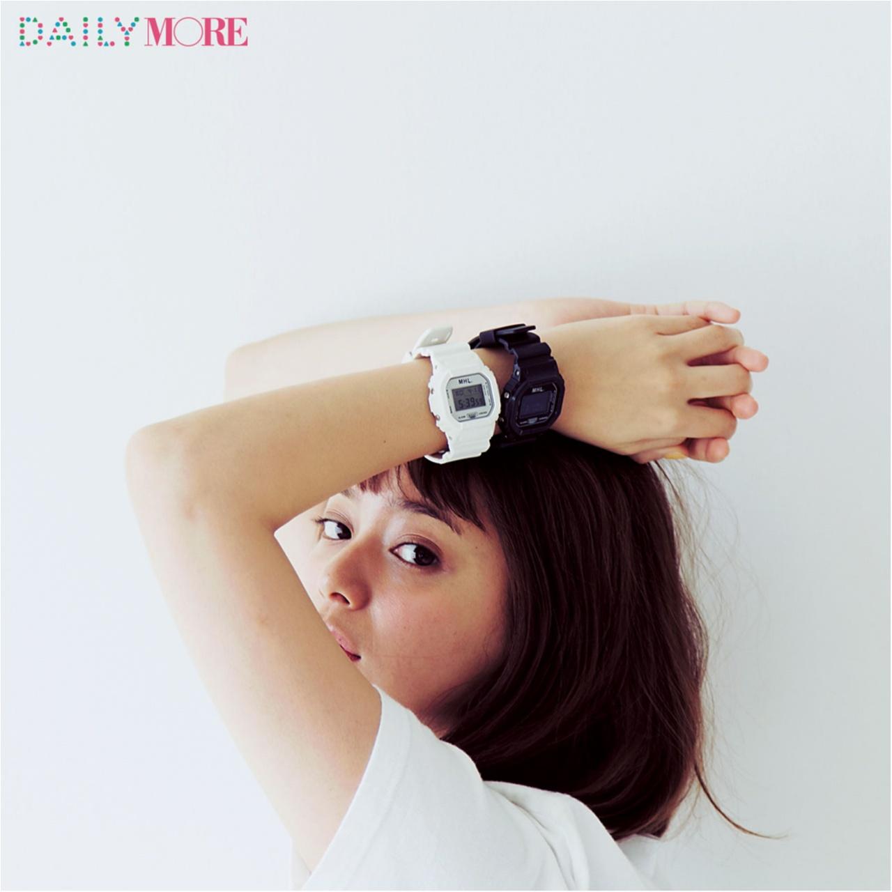 人気スタイリスト石上美津江さんが選んだ「27歳のためのカジュアル名品」(3)_1