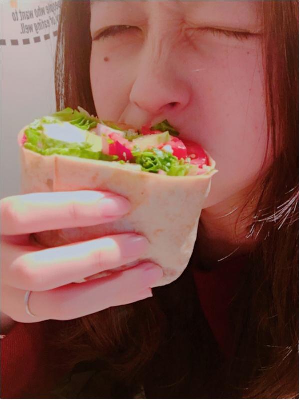 今話題の日本初上陸♡シンガポール発・サラダストップ!♡byじゅな_14