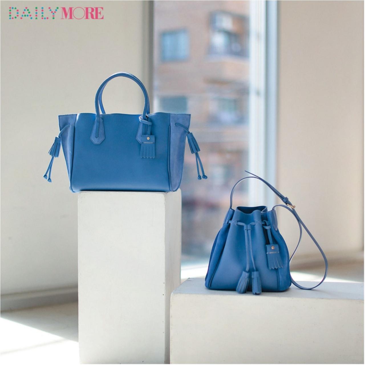 『フルラ』『マイケルコース』『ロンシャン』…around27歳の憧れバッグが第1位!! 今週の人気ランキングトップ3☆_3