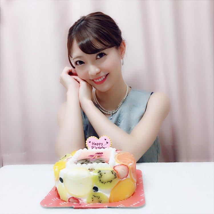 インパクト大!《誕生日ケーキ》は世界に1つだけの特別感で❤︎_2