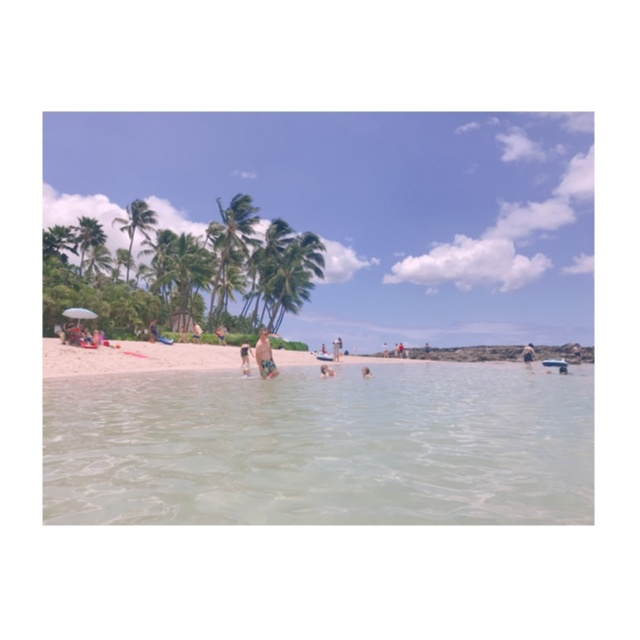 ハワイ旅行②_1