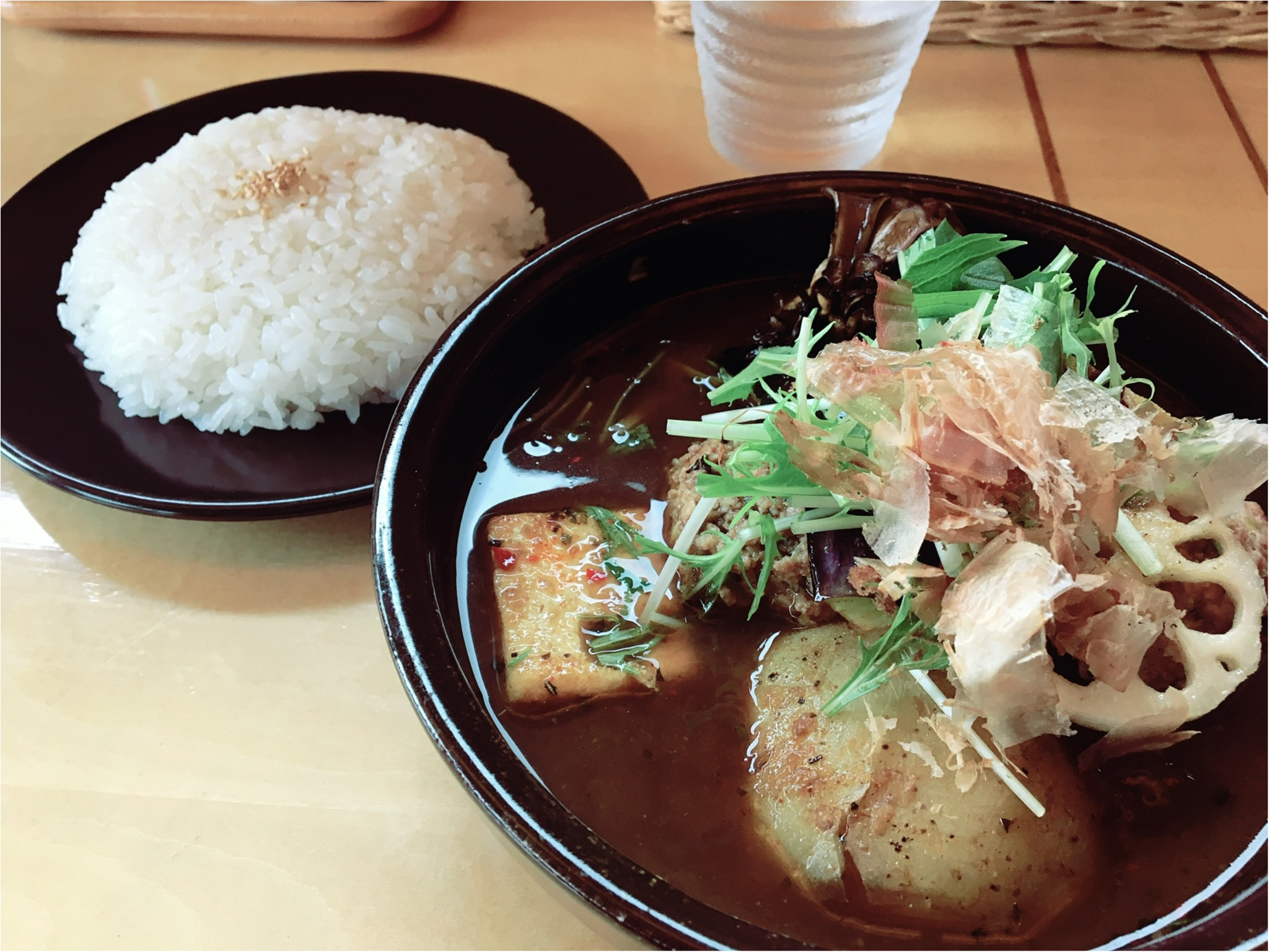 札幌と言えばやっぱりスープカレー!_1