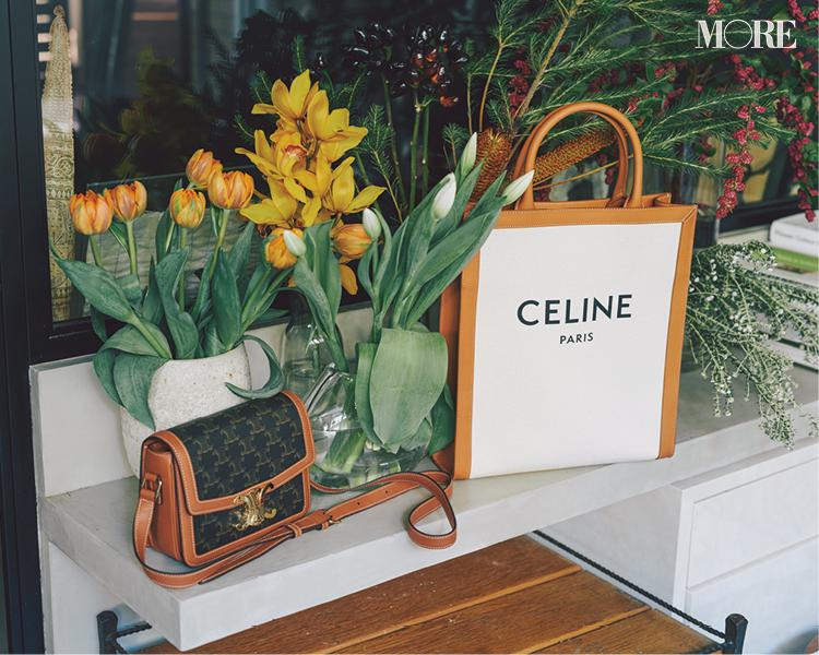 憧れブランドのバッグが勢揃い!『フェンディ』『サンローラン』 など、新作をCHECK【今週のファッション人気ランキング】_1_2