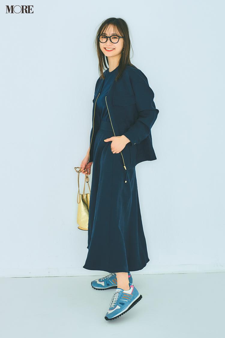 結果お得だから♡「ジャケット+スカート」のセットアップを春のほしい物候補筆頭に! 5タイプを厳選! PhotoGallery_1_4