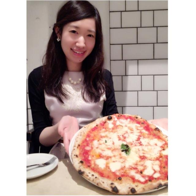 1870年創業 世界の人々を魅了し続ける、ナポリピッツァの名店「L'Antica Pizzeria da Michele」恵比寿店≪samenyan≫_4