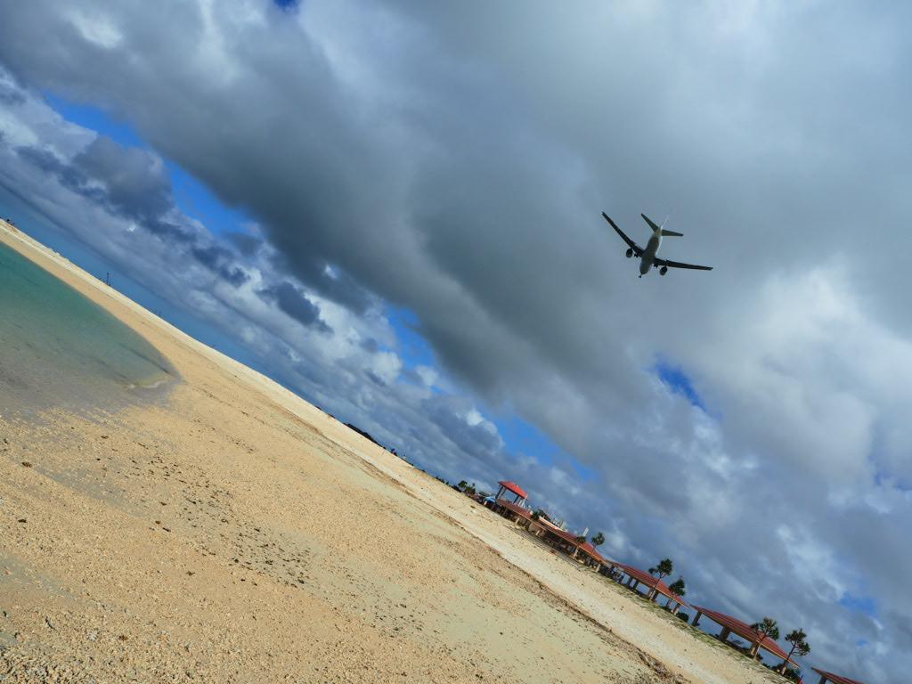 沖縄旅行3度目のわたしがオススメする『沖縄』 part : ③〜映えた写真が撮れるビーチ〜_5