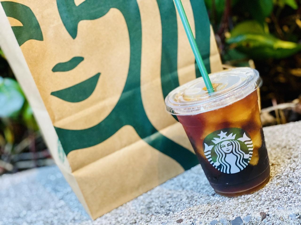 【スタバ新作】夏スタバはコレ!《コールドブリューコーヒーフローズンレモネード》が美味しすぎ♡_2