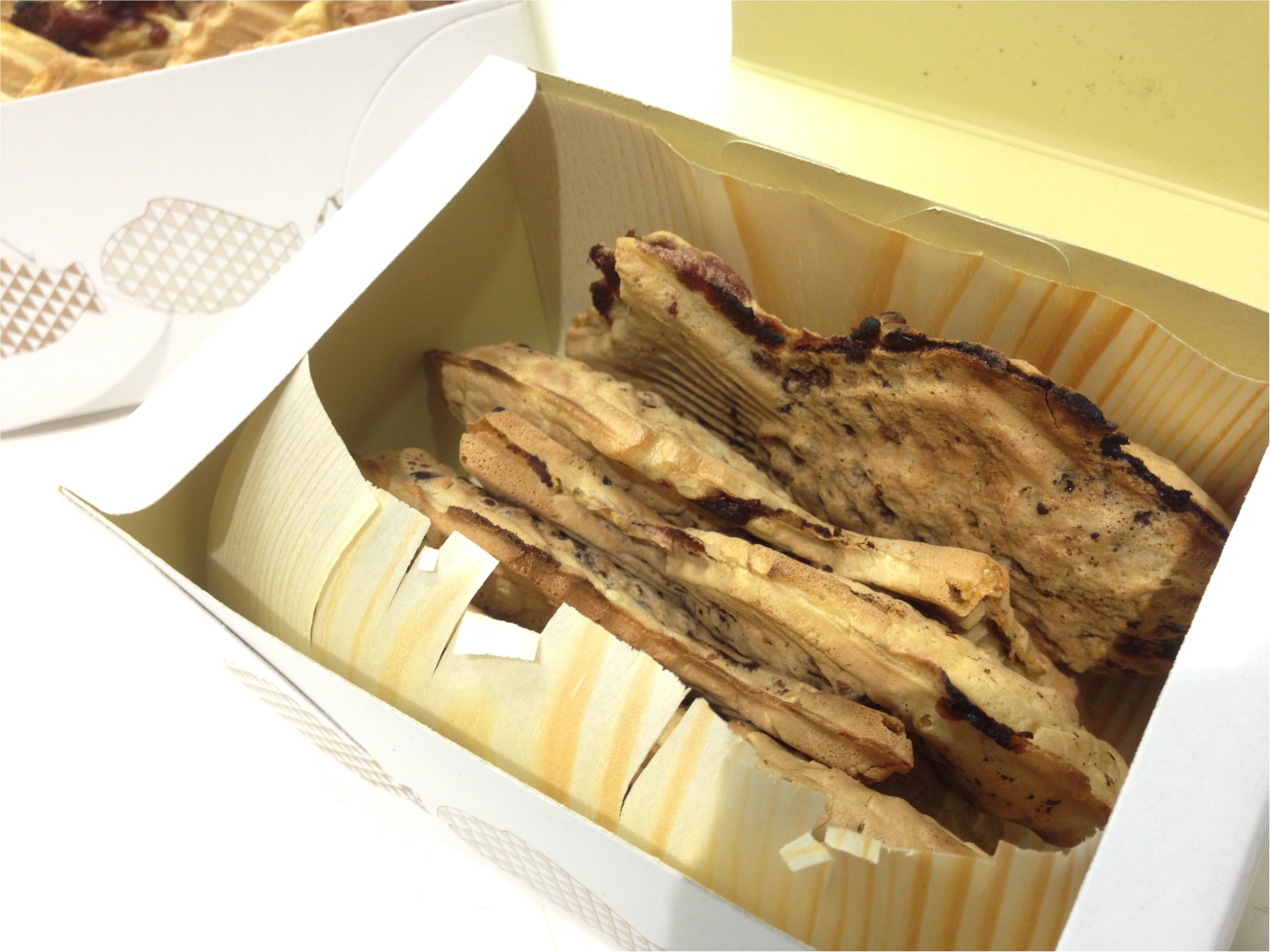 たい焼きの元祖‼️1個からでも予約できちゃう浪花屋総本店の絶品たい焼き( ´ ▽ ` )ノ_2
