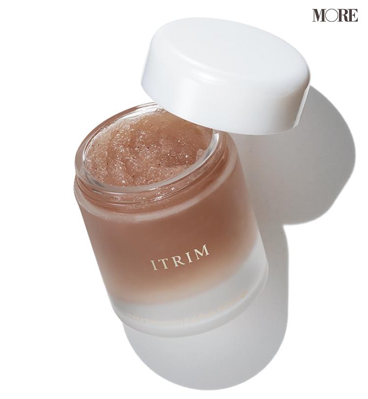 『ITRIM』のフルボディゴマージュ