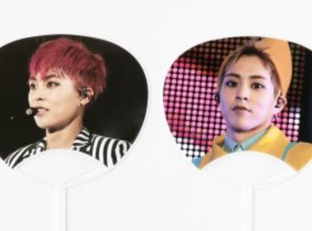 【EXO】メンバー別に紹介! 『EXO FILMLIVE JAPAN TOUR - EXO PLANET 2021 -』グッズ