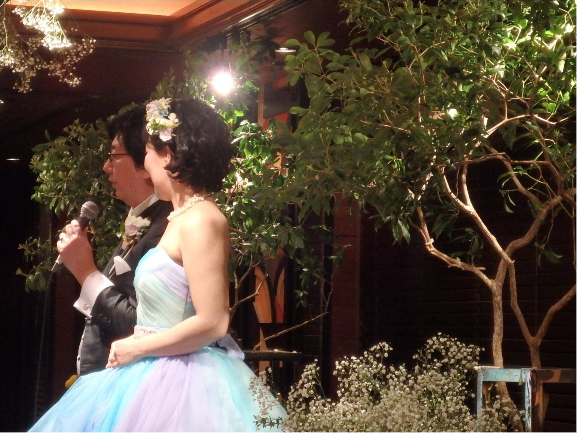 ☆世界でここだけ!結婚式with東京タワー☆_46