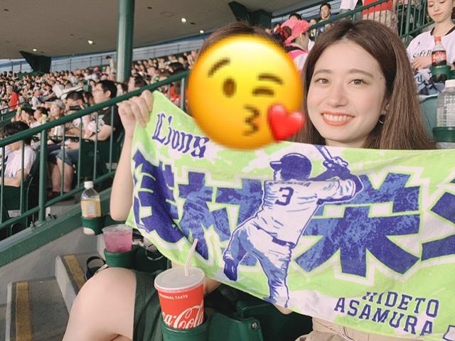 【女子旅におすすめ】2019年は野球観戦でいろいろな地方を巡っていました❤︎_6