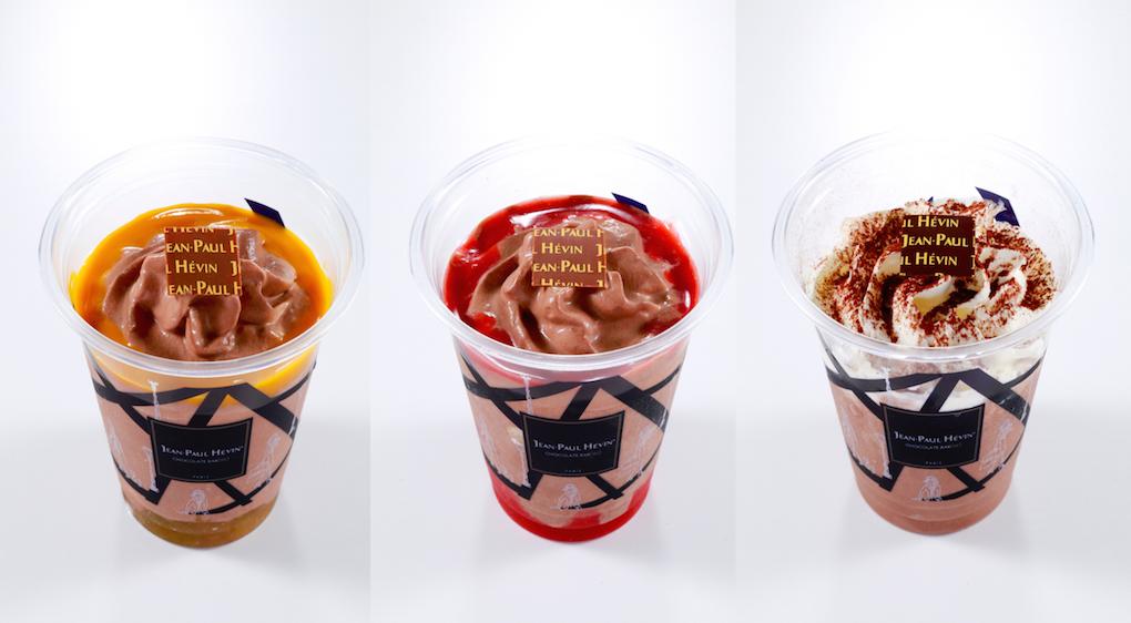 ショコラティエならではのかき氷体験なら『ジャン=ポール・エヴァン』で!_1