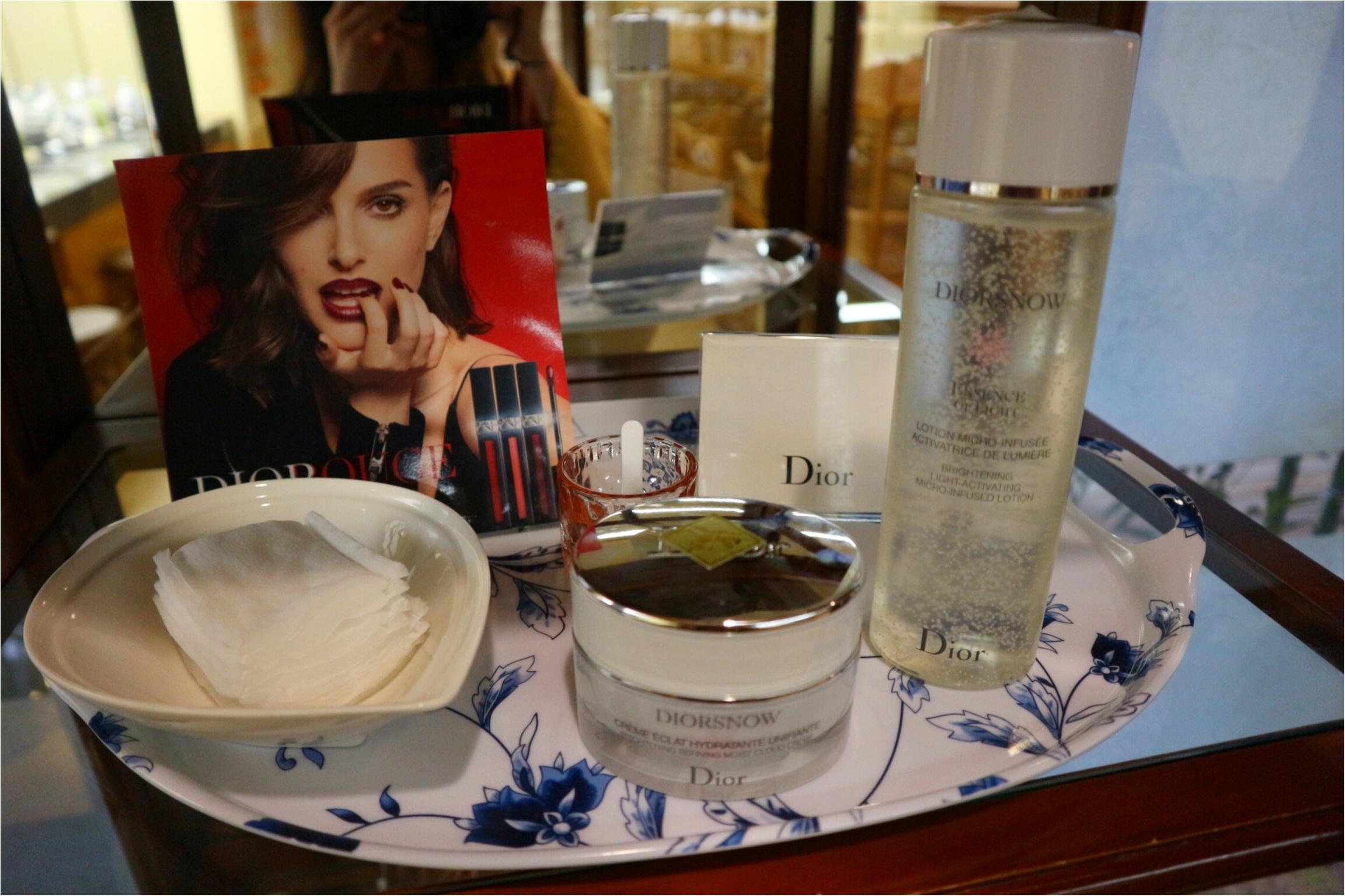 Diorやジョンマスターの化粧品やシャンプーが使い放題♡絶対 女子が喜ぶ旅館♡_1