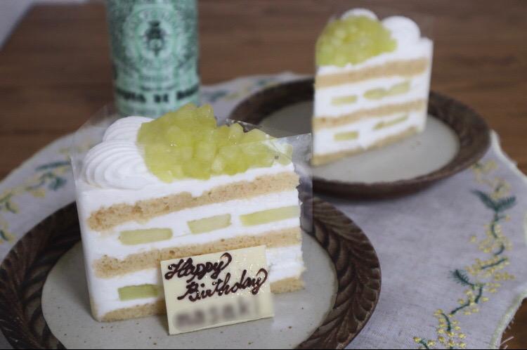 【ホテルニューオータニ】芸能人も通う、話題の《メロンショートケーキ》が美味しすぎました。_2