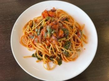 お洒落なイタリアンなのに《群馬で食べる》【安くてお得なランチ】