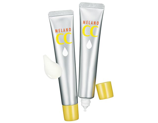 ニキビ予防も美白ケアも。高コスパ*でスマートに。メラノCCの「プラス1美容」で、HAPPYスキンケア!_2