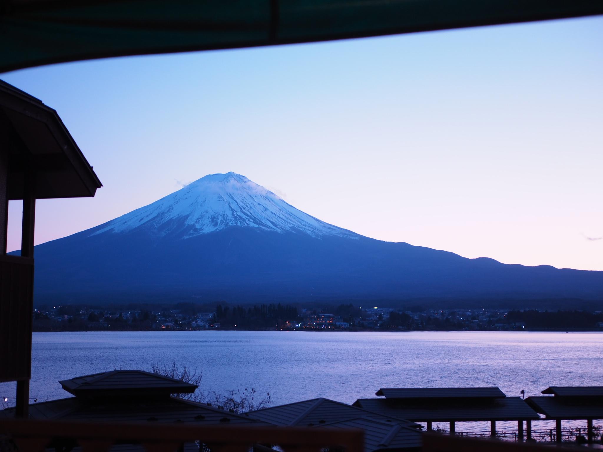 横須賀の古民家カフェで、まったりコーヒータイム♪ 河口湖のペンションへ一泊旅行【今週のモアハピ部人気ランキング】_3_2