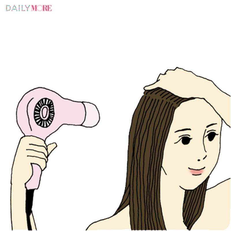 美髪アドバイザーが伝授! 正しい髪の洗い方から、乾かし方まで、女子が「知りたかった!」ヘアケアの疑問、全部解決♡_3