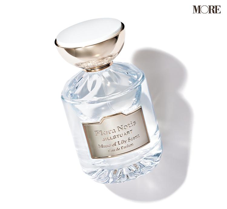 『フローラノーティス ジルスチュアート』の香水