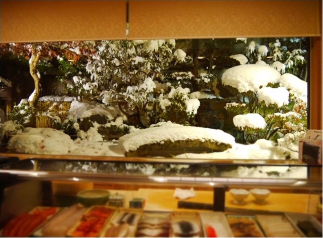 函館 食べログNo. 1梅乃寿司 に行ってきた!_2