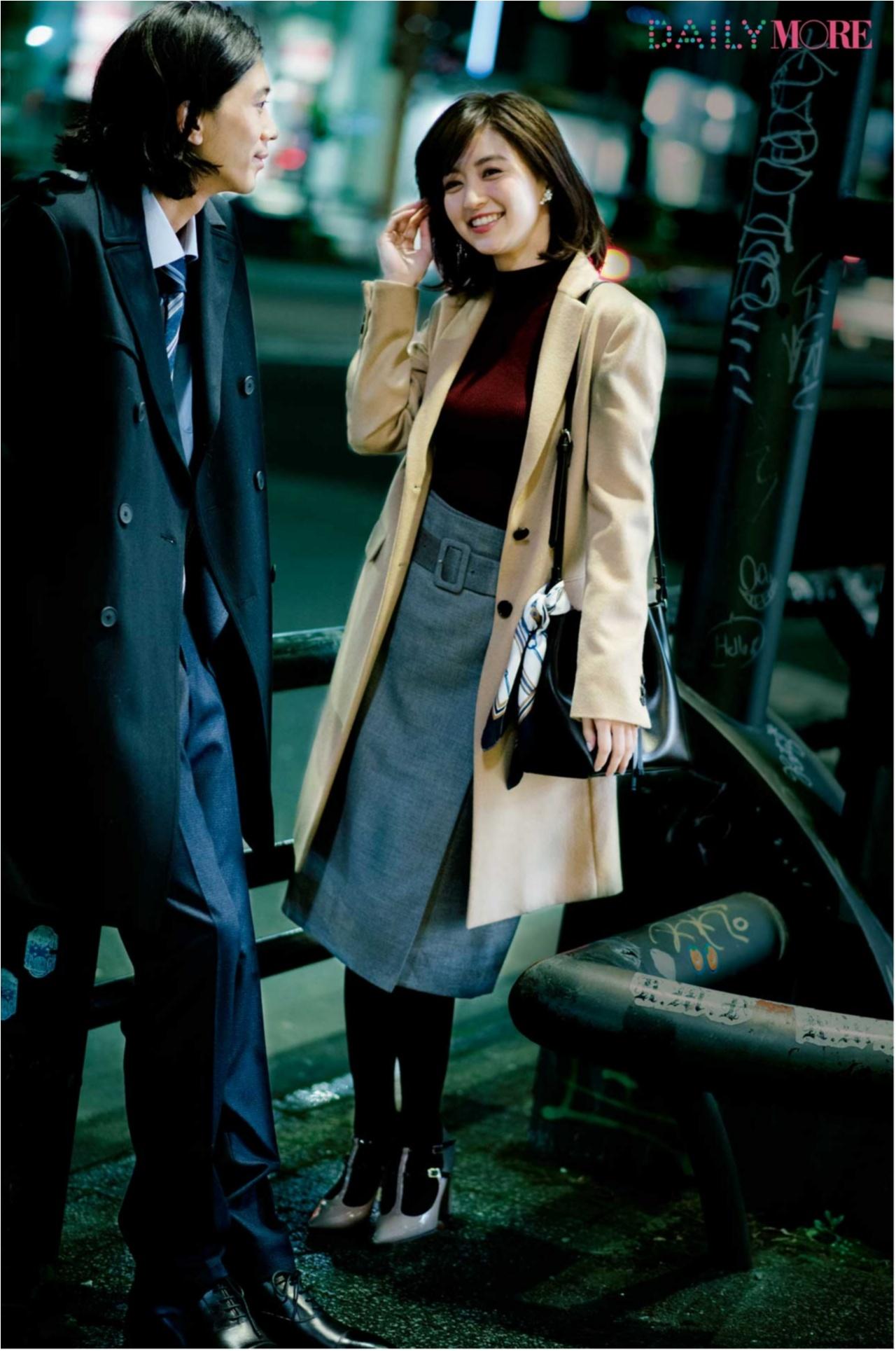 """""""雰囲気似てる服""""でより素敵カップルに♪『カップルコーデ』まとめ♡_1_1"""