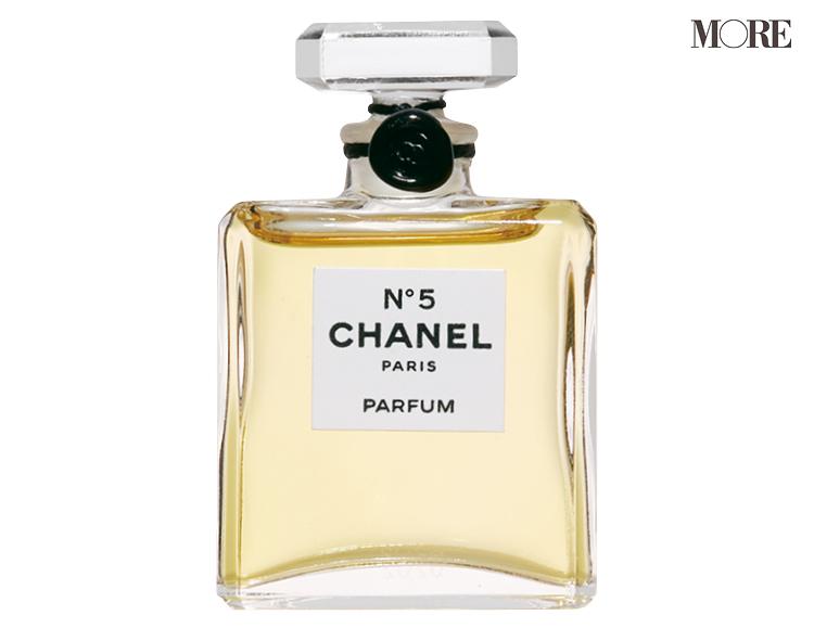 シャネル N°5香水