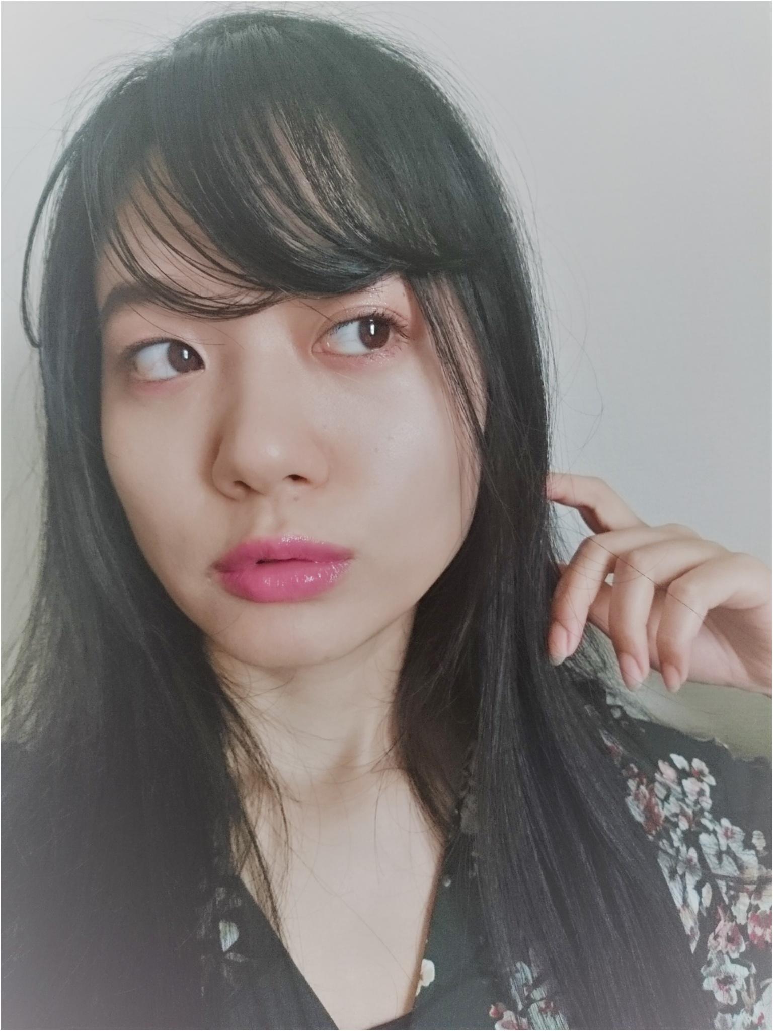 【春メイク】新作&新色 春コスメを使った桜ピンクメイクアップ♡_5