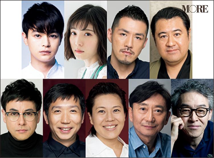 King & Prince・岸優太、神宮寺勇太が主演を務める『DREAM BOYS』に熱視線!【おすすめステージ】_3